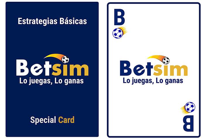 Las estrategias básicas que debes saber antes de apostar en Betsim