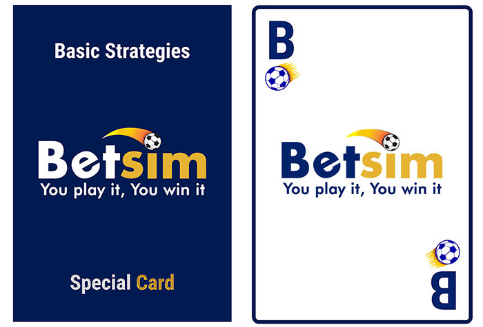 Basic strategies you should know before starting betting on Betsim