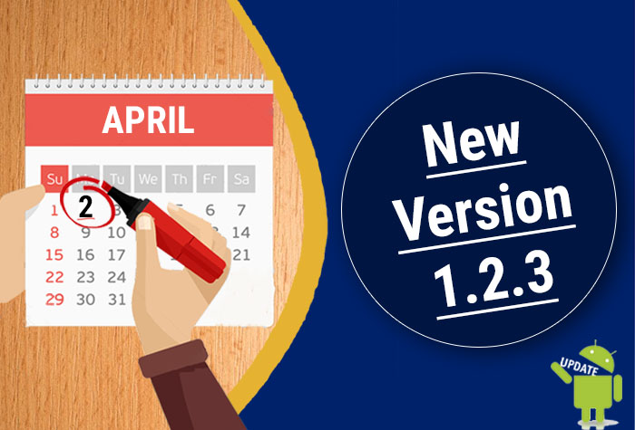 What is new in the new version 1.2.3 of Betsim?
