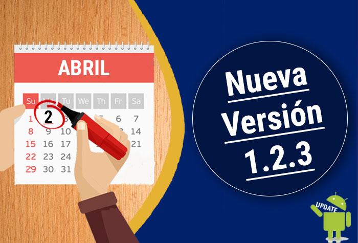 ¿Qué novedades trae la nueva versión 1.2.3 de Betsim?