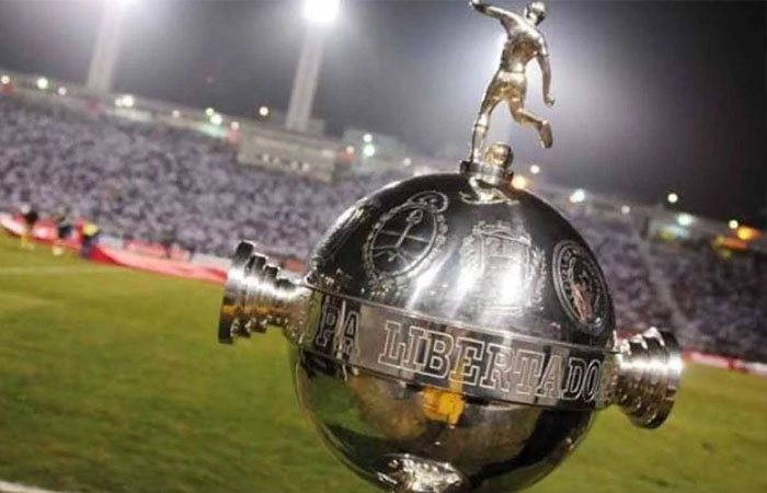 7 Curiosities of the Copa Libertadores that maybe you didn't know