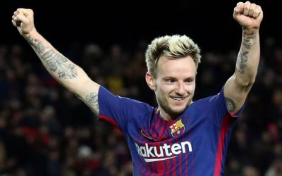 Rakitic, the Croatian faithful to the Spanish league that rejects all kinds of offers