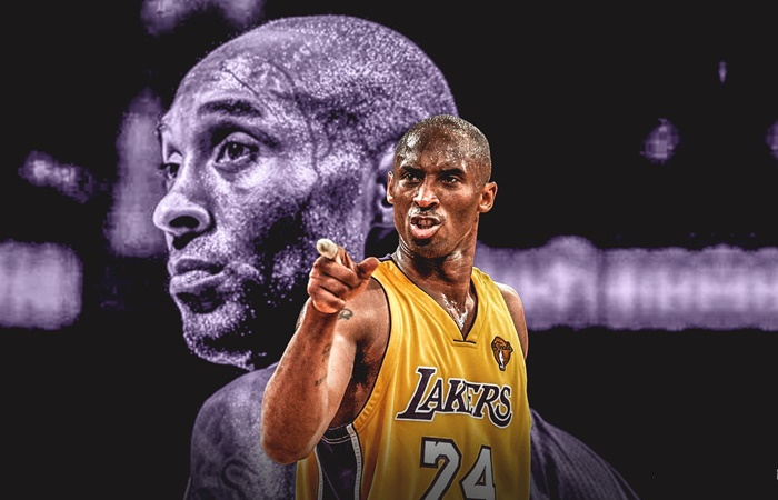 Kobe Bryant, tribute to an excellent NBA player