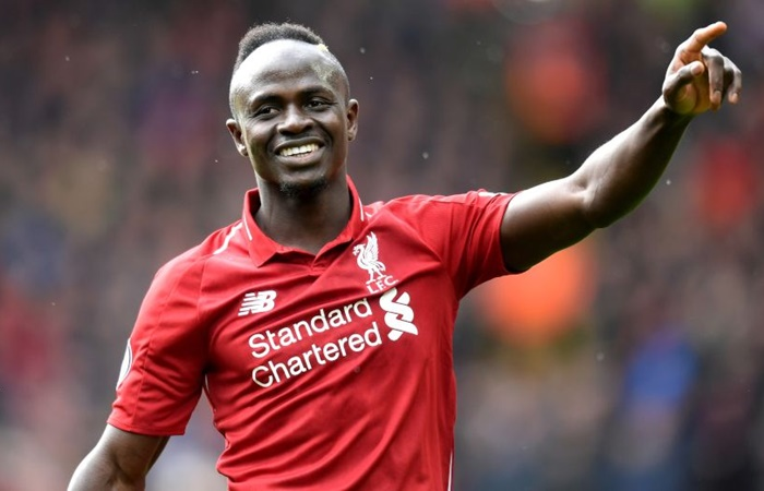 Sadio Mané in the eye of Real Madrid