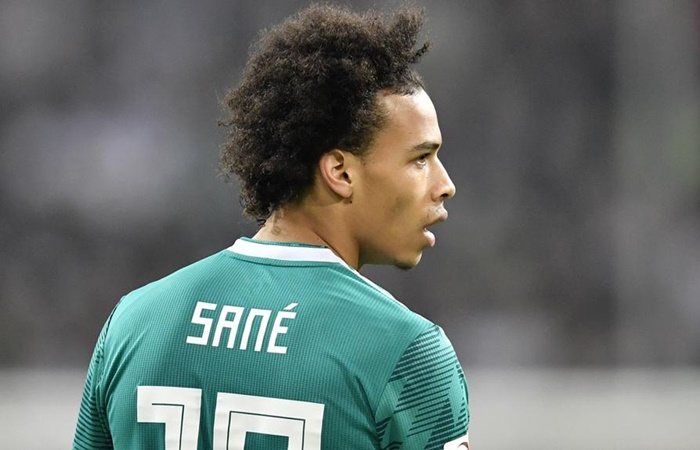 The hampered arrival of Leroy Sané at Bayern, will it finally be possible?